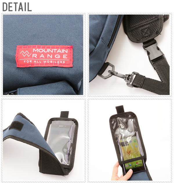 11df674485 It is shoulder bag one shoulder bag smartphone rudder man and woman  combined use bag BAG-SMB-02- BAG-SHO-4130274-SMB-02 kwysmb02 at bag light  small shark ...
