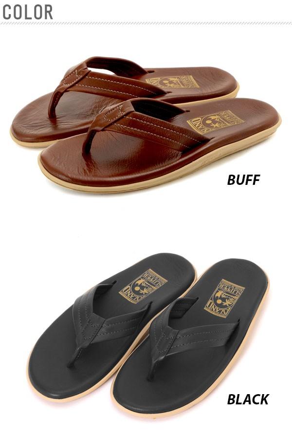 ISLAND SLIPPER island slippers #PT202 islands ripper leather sandals men