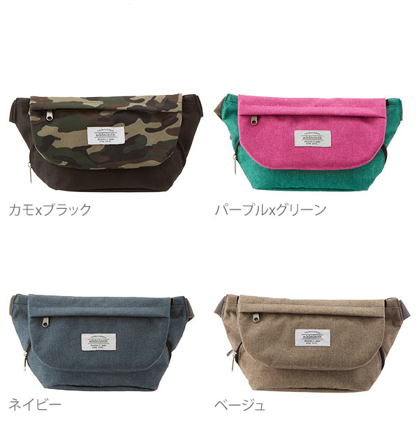 40503cb7f4fc ... Commuting attending school ショルダーメッセンジャーミニバッグカジュア man and woman combined  use bag sfa0333s which ...