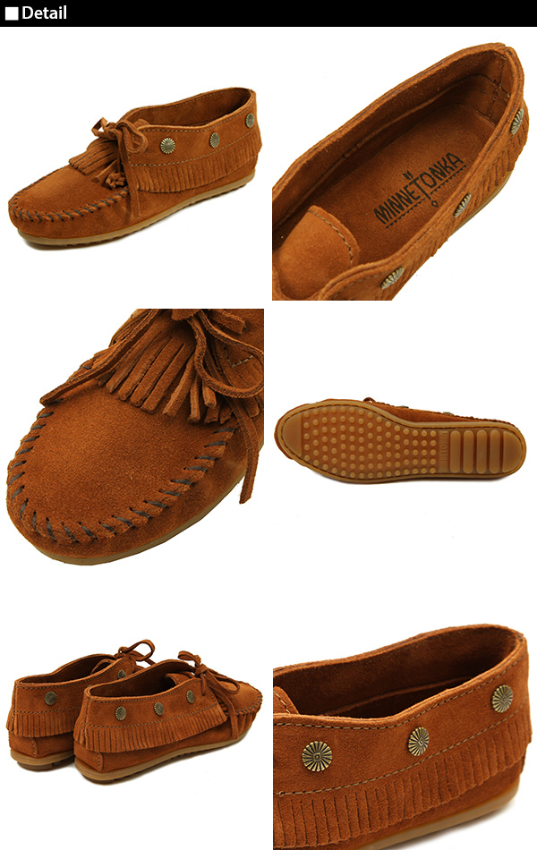Size exchange absolutely free! Minnetonka Minnetonka fringe women's moccasin reviews on great deals! Buying more deals! MINETONKA MOCCASIN women's moccasin shoes ミネトンカモカシン store / genuine, cheap bargain! Minetonka Moccasin boots