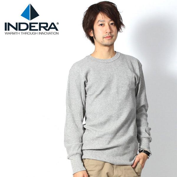 インデラミルズ INDERA インデラミル Tシャツ 定番 ロング サーマル 100%コットン MILLS ロング Tシャツ インデラミルズ INDERA インデラミル Tシャツ 定番 ロング サーマル 100%コットン MILLS