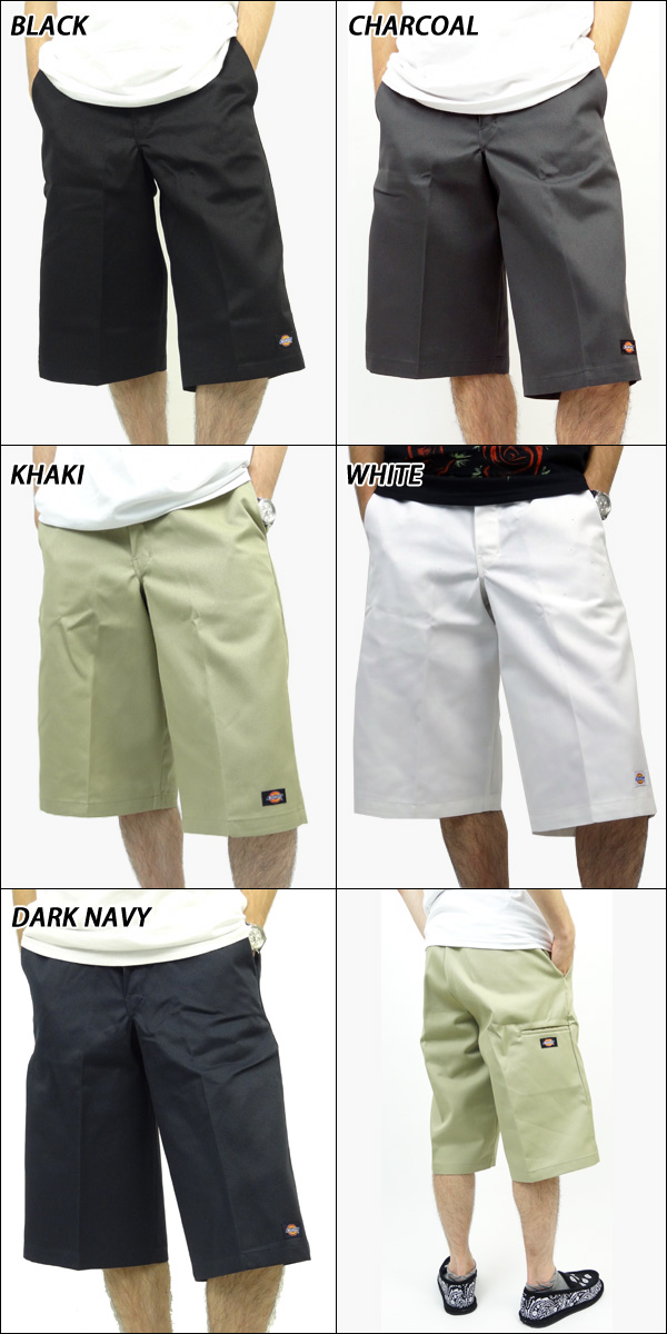 89d78c75ec BACKYARD: Dickies short pants half underwear is all five colors of ...