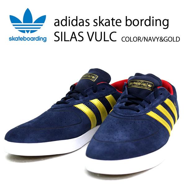 badass  Adidas Skate sneaker VULC SILAS Silas Baxter Neal Barca ADV ... 55fa77e37