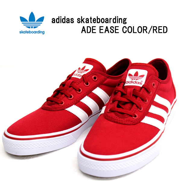 Adidas Original Superstar BB2246 Sneakers Shoes Skate Board White Blue Red