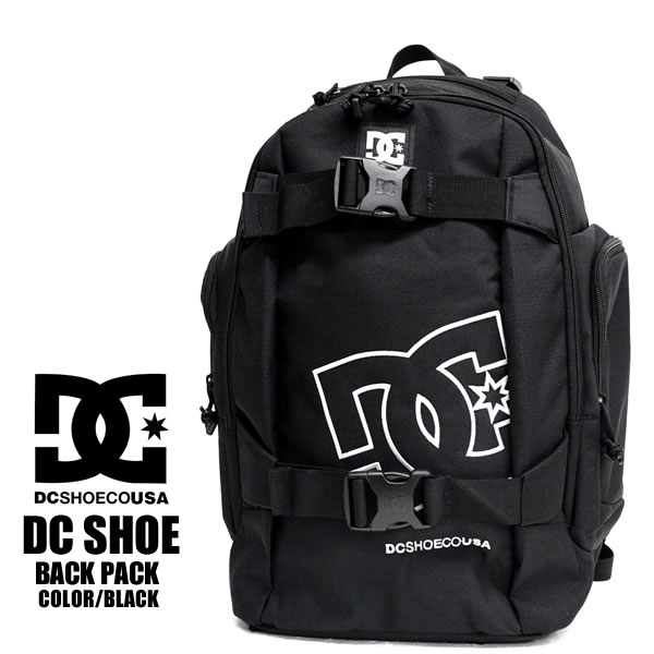 99f03e44be DC SHOES DC Wolfbred Backpack Rucksack next mens ladies Sport Street of  fashion skater fashion bag ...