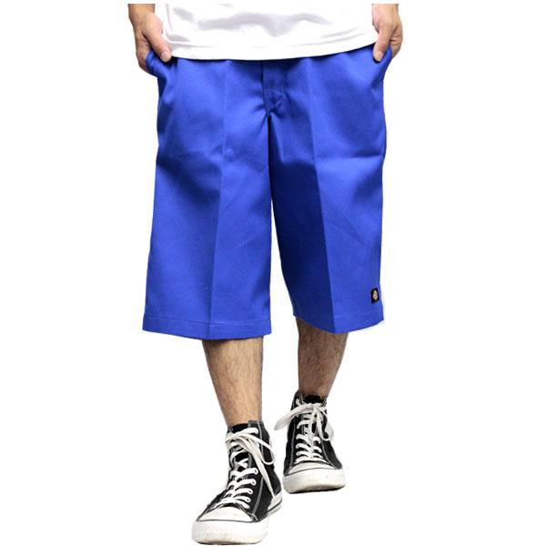 badass   Rakuten Global Market: Dickies Dickies shorts Royal blue ...