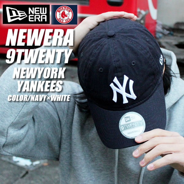 badass  NEWERA new era Cap 9 TWENTY New York Yankees 6 PANEL MLB ... 7cc2306d39