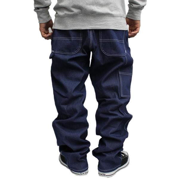 Dickies 디 키즈 카 청바지 남 빛 1993NB 편안한 핏 hiphop 팬츠 남성 스트리트 패션 치 큰 크기