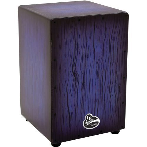 LP Aspire Cajonカホン LPA1332-BBS【送料無料】【smtb-ms】【zn】