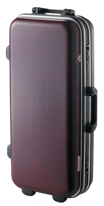 GL CASES GLC-A(23) ABS / BURGUNDY COLOR アルトサックス用ケース【smtb-ms】【zn】
