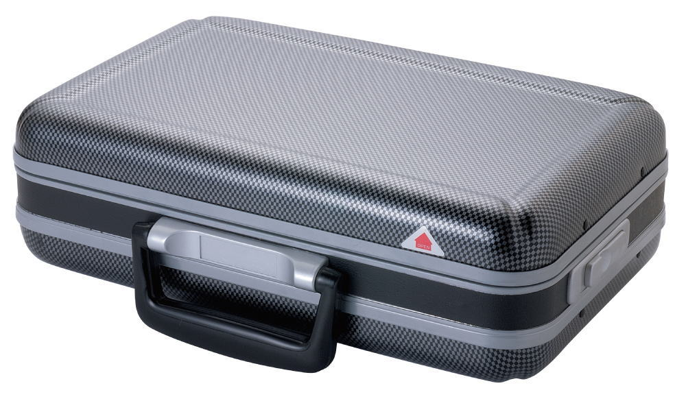 GL CASES GLC-CL ABS / CHECKERED BLACK クラリネット用ケース【smtb-ms】【zn】