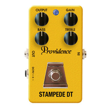 Providence DISTORTION STAMPEDE DT/SDT-2 ディストーション【smtb-ms】【zn】