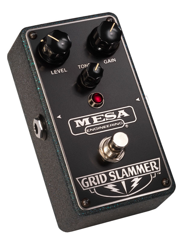 MESA BOOGIE エフェクター The GRID SLAMMER Overdrive 【smtb-ms】【zn】