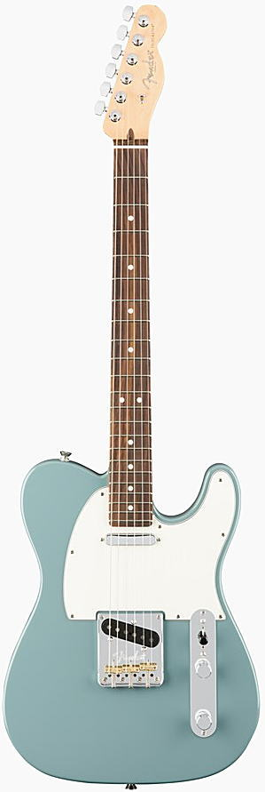 FENDER エレキギター AMERICAN PROFESSIONAL TELECASTER Rosewood Fingerboard, Sonic Gray【smtb-ms】【zn】