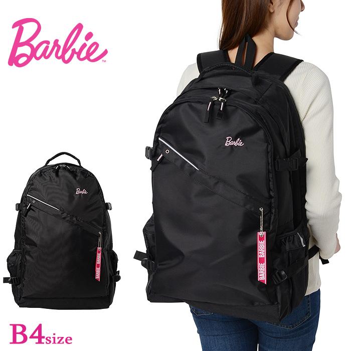 バービー リュック スクールバッグ Barbie ポポ レディース 通学 大容量 1-55122