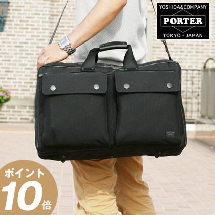 ポーター 吉田カバン porter トラベル ボストンバッグ M ブラック ポーター ANGLE アングル 512-09418 WS