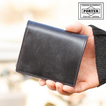 ポーター 吉田カバン porter 2つ折財布 カジノ ポーター CASINO メンズ 214-04620 WS