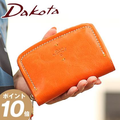 ダコタ レディース 財布 折財布 二つ折り財布 Dakota カッシーニ ウォレット  0036040 WS