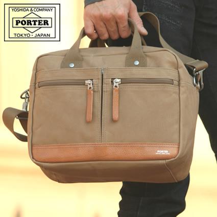 吉田カバン ポーター porter カジュアルボストンバッグ ショルダーバッグ フィールド ポーター 706-04021 WS