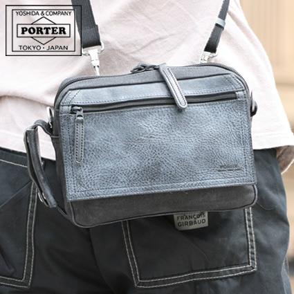 吉田カバン ポーター porter ショルダーバッグ フィールド FIELD ポーター バックm s l 706-04663 WS