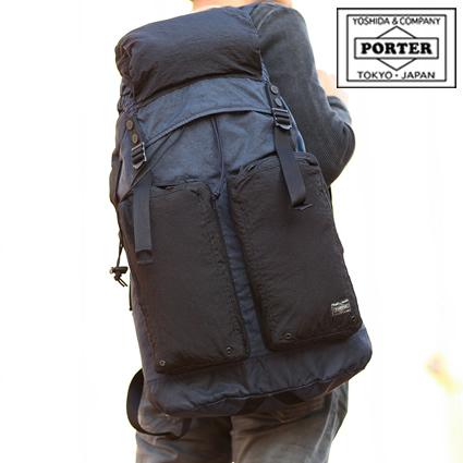 生産終了モデル ポーター 吉田カバン porter リュックサック バックパック ラボラトリー ポーター LABORATORY 826-05574 WS