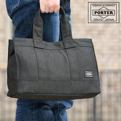 ポーター 吉田カバン porter スモーキー ミニ トートバッグ SMOKY ポーター 592-06577 WS