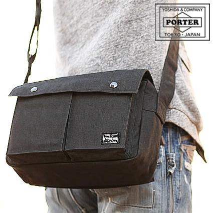 ポーター 吉田カバン porter スモーキー ショルダーバッグ SMOKY ポーター ショルダー 592-06582 WS
