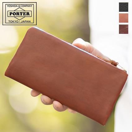 吉田カバン COUNTER P16Sep15 037-02978 WS カウンター 長財布 ポーター ポーター 吉田カバン ポーター 財布 porter
