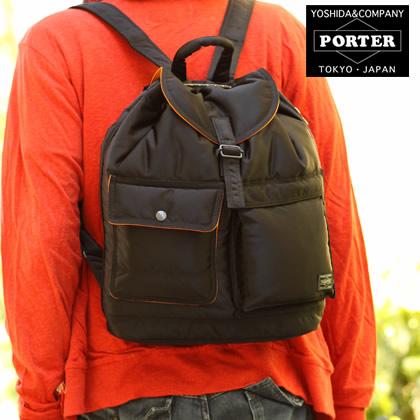b7825a554ad ... size 40 c6fea 0b5fa Porter Yoshida Kaban porter tanker rucksack TANKER  Yoshida bag Porter m s l ...