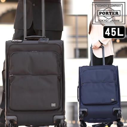 ポーター 吉田カバン porter トロリーバッグ キャリーバッグ TIME タイム ポーター 655-17869 WS