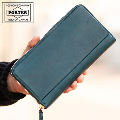 吉田カバン ポーター porter 長財布 ワイズ WISE ポーター 財布 341-01318 WS