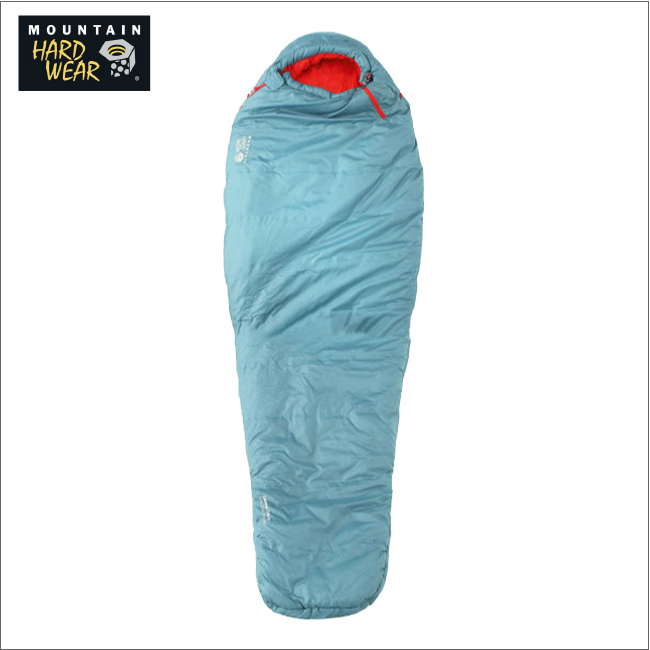 マウンテンハードウェア OU8557-ラミニーナZスパーク スリーピングバッグ【MOUNTAINHARDWEAR】化繊 シュラフ 寝袋