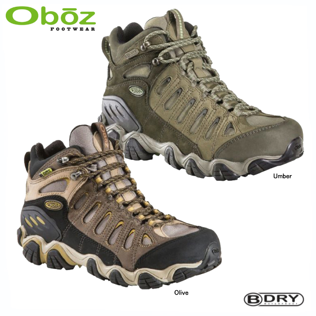 【全品送料無料】 オボズ 20701-ソウトゥース ミッド ビードライ オボズ【OBOZ】トレッキングシューズ 登山靴 トレッキングブーツ アウトドアシューズ ハイキングシューズ ミッド 登山靴, ヒガシムログン:55a25be8 --- canoncity.azurewebsites.net