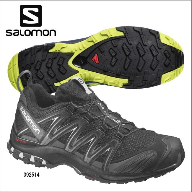サロモン L39251 XA-PRO3D【SALOMON】トレイルランニングシューズ トレランシューズ アウトドアシューズ ハイキングシューズ アプローチシューズ