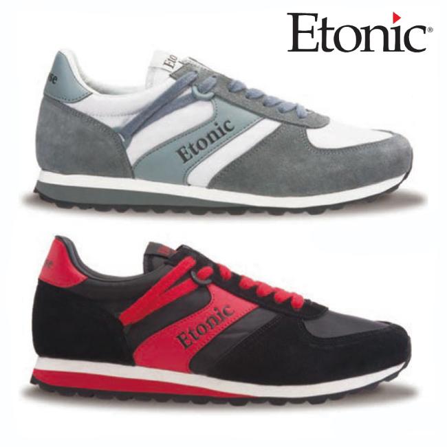 エトニック EMLJ17-05 KM530【ETONIC】ランニングシューズ ジョギングシューズ スニーカー