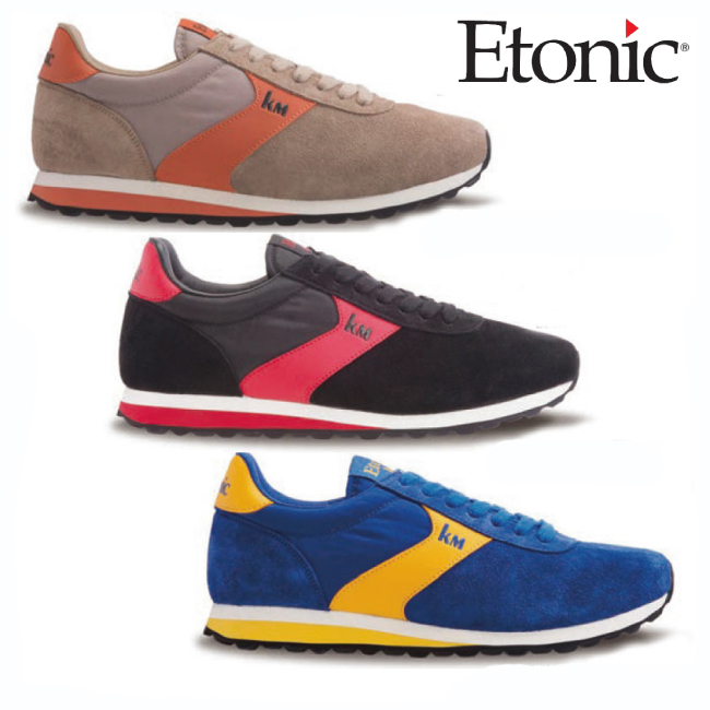 エトニック EMLJ17-04 STREETFIGHTER【ETONIC】ランニングシューズ ジョギングシューズ スニーカー