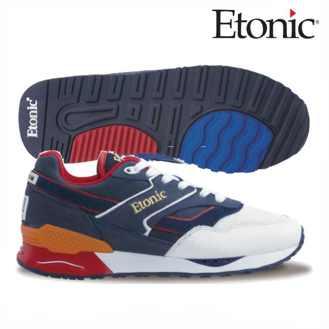 エトニック EMLJ17-07 STABLEBASE STADIUM【ETONIC】ランニングシューズ ジョギングシューズ スニーカー