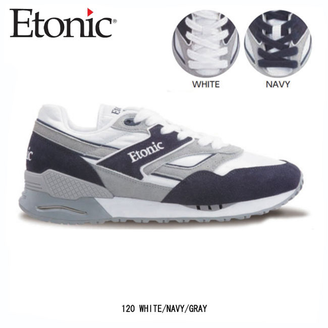 エトニック EMLJ17-09 STABLEBASE【ETONIC】ランニングシューズ ジョギングシューズ スニーカー