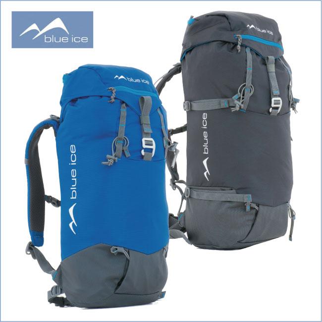 ブルーアイス BK21-ワーソッグ40【BLUEICE】 バックパック 登山 リュック リュックサック 登山ザック