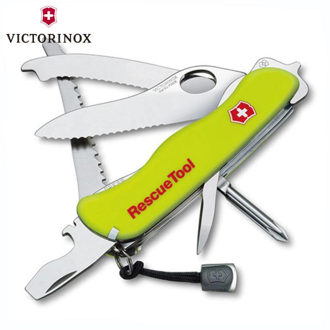 ビクトリノックス 63199-レスキューツール【VICTORINOX】スイスアーミーナイフ マルチツール ポイント