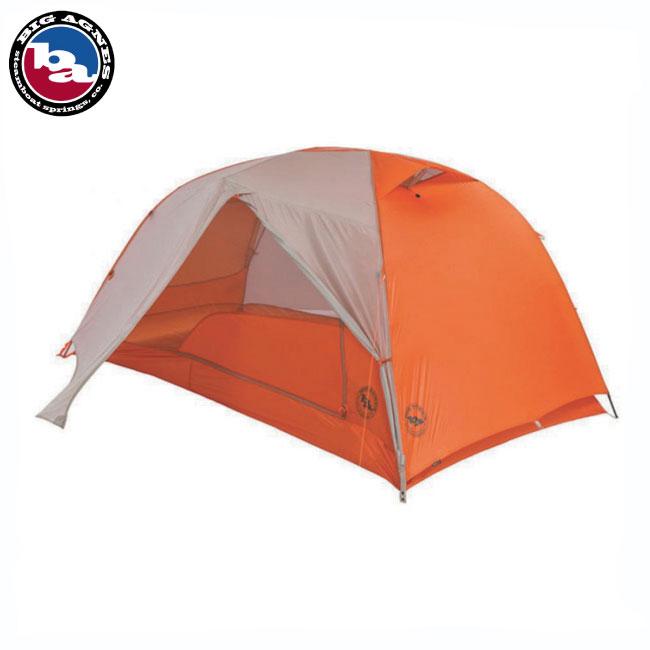 ビッグアグネス THVCS117-コッパースプールHVUL-1(1人用)【BIGAGNES】テント ツーリングテント 登山テント キャンプテント ポイント