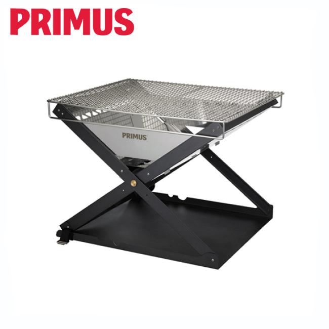 プリムス P-C738060-カモト オープンファイアピット-S【PRIMUS】キャンプグリル 焚き火台 バーベキューグリル ポイント