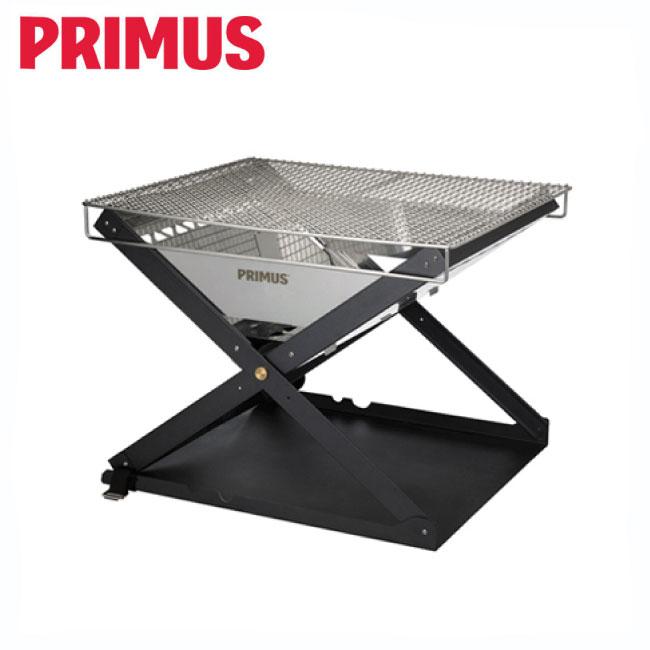 プリムス P-C738061-カモト オープンファイアピット-L【PRIMUS】キャンプグリル 焚き火台 バーベキューグリル ポイント