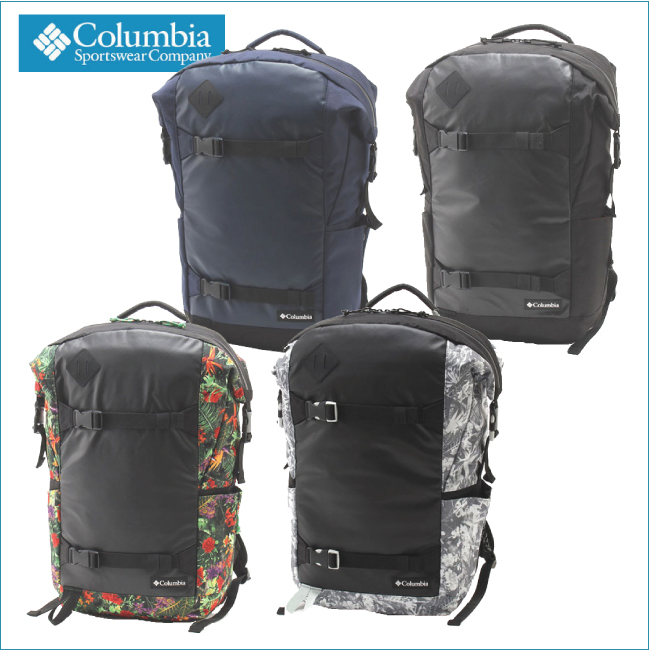 コロンビア PU8224-サードブラフ30Lバックパック【COLUMBIA】デイパック リュック バックパック アウトドアパック