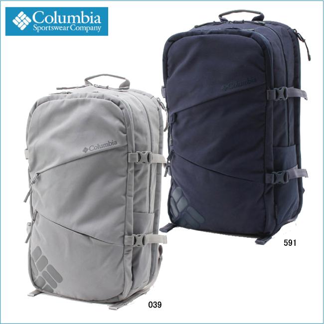 コロンビア PU8211-ウェールズブルック28Lバックパック【COLUMBIA】デイパック リュック バックパック アウトドアパック