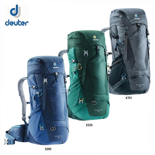 ドイター D3401118-フューチュラ PRO36【DEUTER】バックパック 登山リュック リュックサック 登山ザック