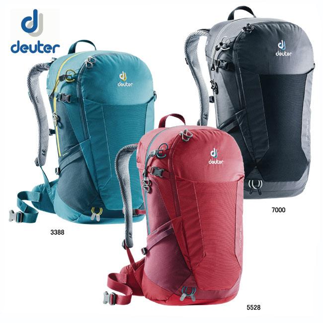 ドイター D3400118-フューチュラ24【DEUTER】 バックパック 登山 リュック リュックサック 登山ザック