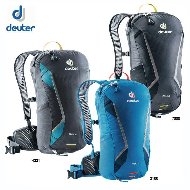 ドイター D3207018-レース【DEUTER】 バックパック サイクルパック リュック リュックサック バイシクルデイパック
