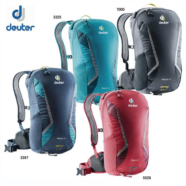 ドイター D3207118-レース-X【DEUTER】 バックパック サイクルパック リュック リュックサック バイシクルデイパック