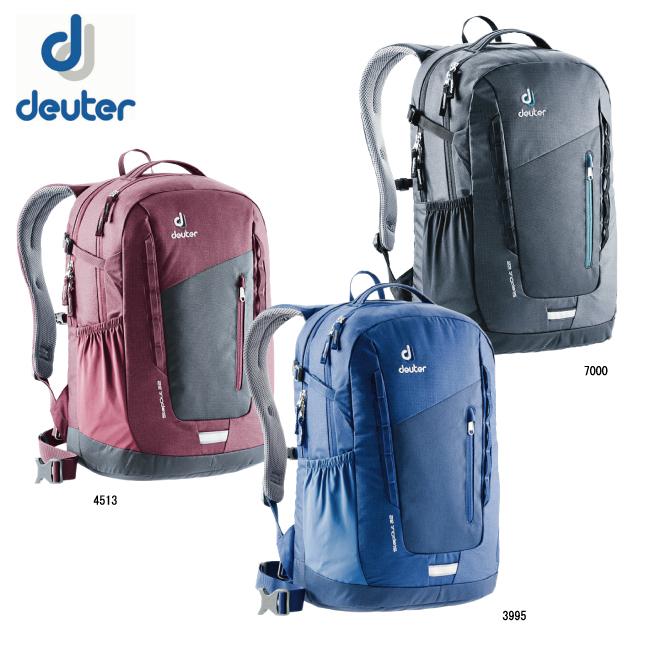 ドイター D3810415-ステップアウト22【DEUTER】バックパック 登山リュック リュックサック 登山ザック